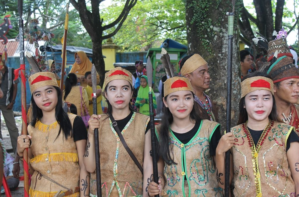 The Nusantara Palace Festival – X