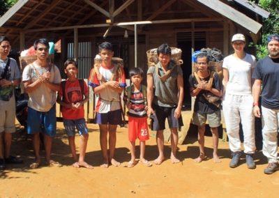 Borneo Eco Tour 7 Days / 6 Nights